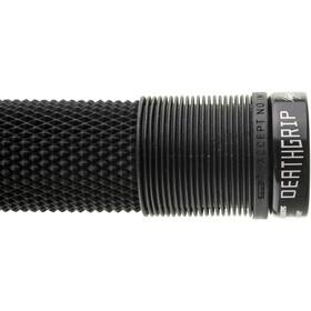 DMR Brendog FL DeathGrip handvatten Ø31,3mm, black